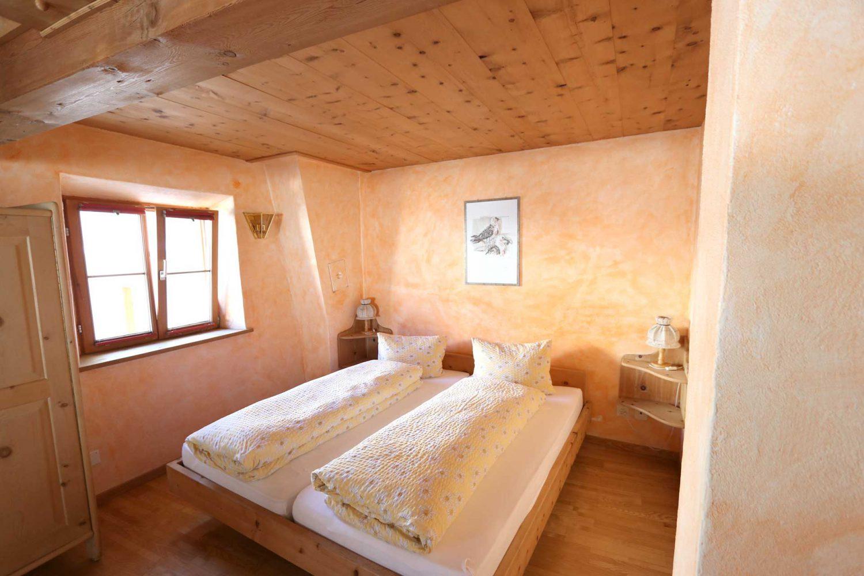 Hotel Santa Maria Val Müstair Piz Umbrail